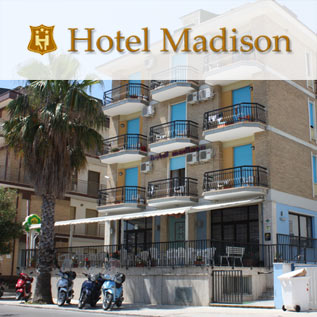 San Benedetto del Tronto Hotel Madison